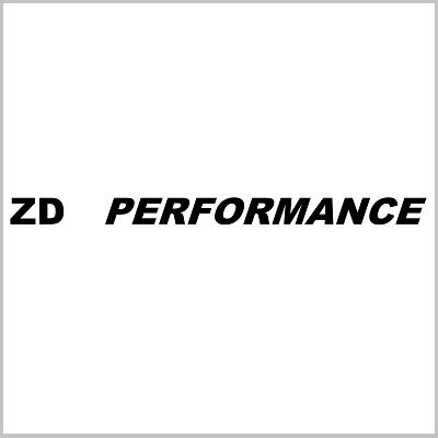 ZD PERFORMANCE