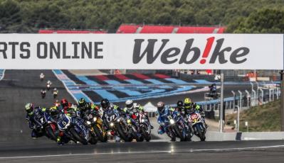 從亞洲邁向世界、Webike與EWC世界耐力錦標賽主辦單位Eurosport events簽訂合作合約,正式成為 FIM                         EWC兩個賽季(2019−2020及2020−2021)的官方贊助商