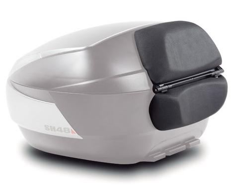 【SHAD】SH48 後行李箱用靠背 - 「Webike-摩托百貨」