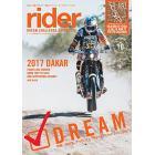 rider  vol.10 [雜誌] (Autobike 2017年3月號臨時增刊)