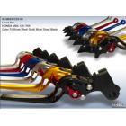 HONDA MSX 125 煞車/離合器拉桿套件