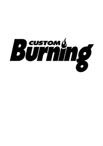 【造形社】CUSTOM Burning 2017年 01 月號 [雜誌]