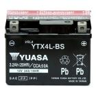 YTX4L-BS電瓶