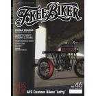 FREE BIKER VOL.46
