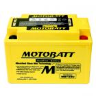 AGM 閥控式強效電池-MBTX9U