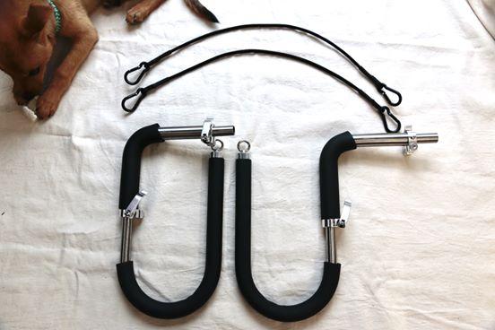 【Old Pipe】山葉 愛將用 Rapid衝浪板/滑板板架 - 「Webike-摩托百貨」