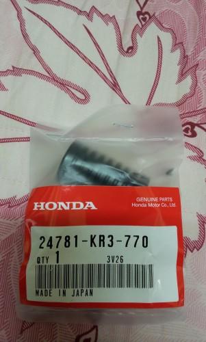 24781-KR3-770  Webike摩托百貨