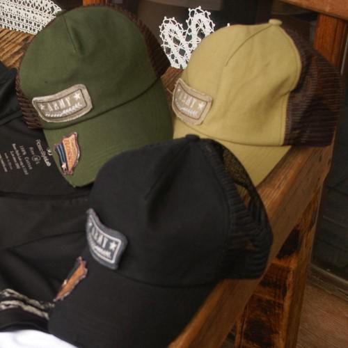 軍徽網帽| Webike摩托百貨