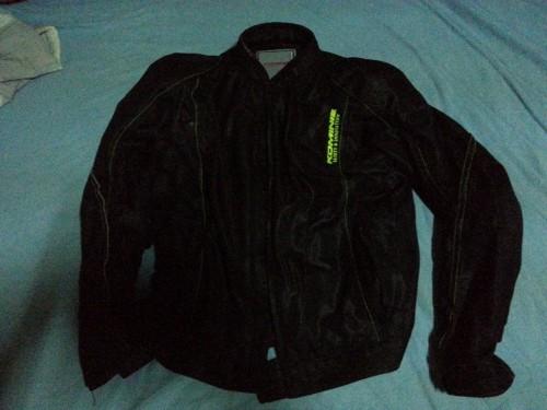JK-053 Cnosso 網格騎士外套  Webike摩托百貨