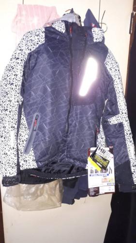 JK-589 冬季連帽防護外套| Webike摩托百貨
