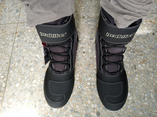 ACTIVE 摩托車鞋| Webike摩托百貨