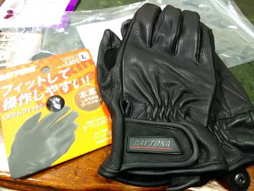 山羊皮革手套 標準型式| Webike摩托百貨