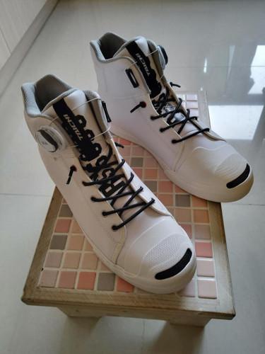 RSS009 OutDry BOA 騎士鞋  Webike摩托百貨