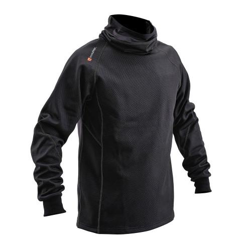 HBV-020 防風內穿衣 頸部保暖型| Webike摩托百貨