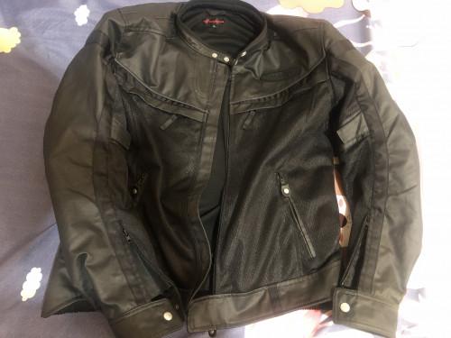 【HONDA CLASSICS】復古網格夾克| Webike摩托百貨