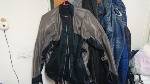 強化網格UV外套 - 「Webike-摩托百貨」
