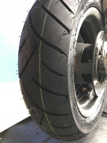 SCOOTSMART 中/大型速可達用輪胎【130/70-12 62L】| Webike摩托百貨