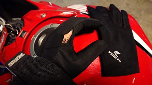 cool ride 內層手套| Webike摩托百貨