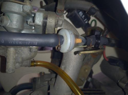 濾油器6MM-粉末冶金| Webike摩托百貨