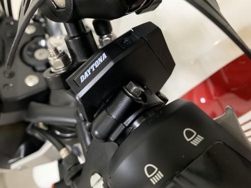細長型摩托車専用USB電源 (雙插座 4.8A)| Webike摩托百貨