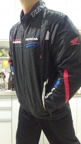 【Honda×RS TAICHI】競賽全季節外套| Webike摩托百貨