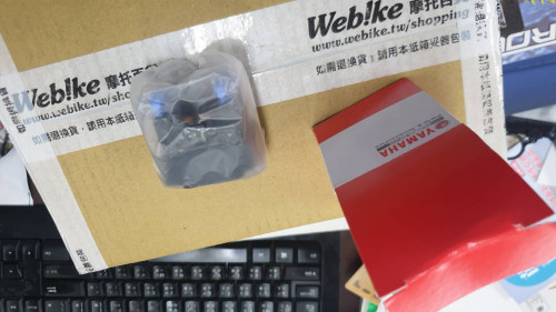 2C0-81940-00| Webike摩托百貨