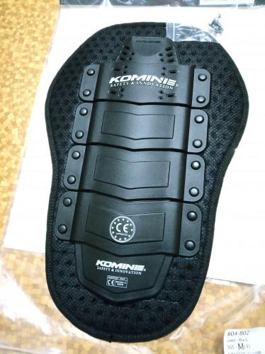 SK-802 CE內藏式護背DX| Webike摩托百貨
