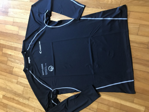 RSU307 Cool Ride Basic 內穿衣| Webike摩托百貨