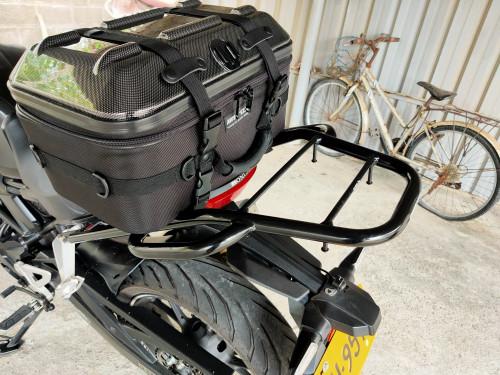 後行李箱| Webike摩托百貨