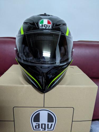 K3 SV SOLUN 46 全罩安全帽  Webike摩托百貨
