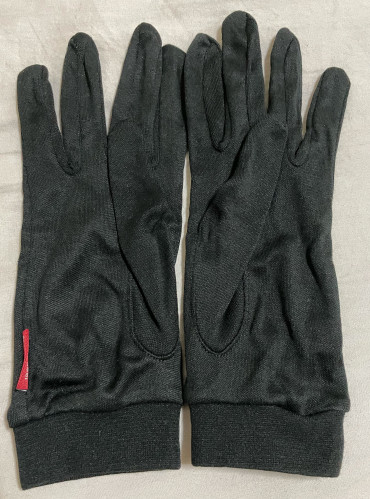 GK-133 絲質內層手套  Webike摩托百貨