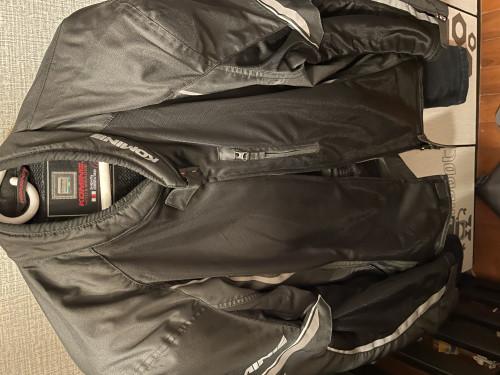 JK-146 網格防摔外套  重機與機車零件、騎士服裝販售 Webike摩托百貨