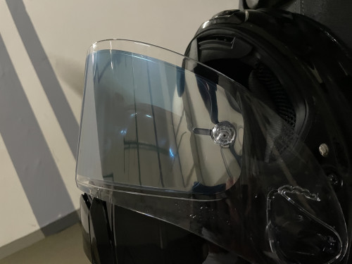 替換鏡片 3/Silver 銀色鏡面| 重機與機車零件、騎士服裝販售 Webike摩托百貨