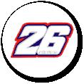 2018 MotoGP 【26】 Dani Pedrosa