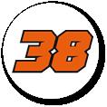 2018 MotoGP 【38】 Bradley Smith