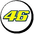 2018 MotoGP 【46】 Valentino Rossi