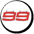 2018 MotoGP 【99】 Jorge Lorenzo