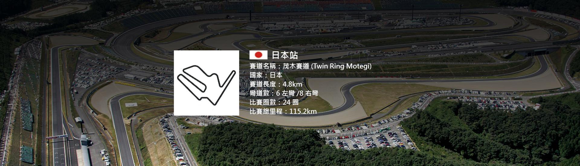 2018 MotoGP 日本站
