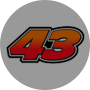 2019 MotoGP 【43】Jack Miller