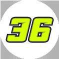 2019 MotoGP 【36】 Joan Mir