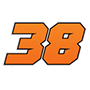 2020 MotoGP 【38】Bradley Smith