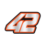 2020 MotoGP 【42】Alex Rins