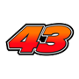 2020 MotoGP 【43】Jack Miller