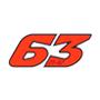 2020 MotoGP 【63】Francesco Bagnaia