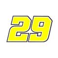 2020 MotoGP 【29】 Andrea Iannone
