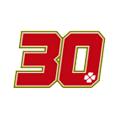 2020 MotoGP 【30】 Takaaki Nakagami