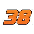 2020 MotoGP 【38】 Bradley Smith