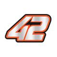 2020 MotoGP 【42】 Alex Rins