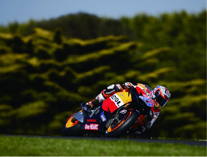 【2017 MotoGP 澳洲GP】台灣正賽時間2017-10-22 13:00:00| Webike摩托百貨