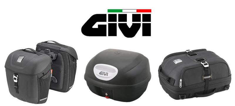 GIVI -  Webike摩托百貨
